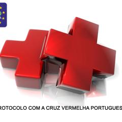 Campanha Solidária Cruz Vermelha Portuguesa