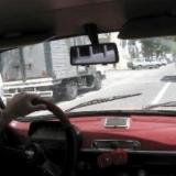 Desenvolvido em Espanha um modelo  para detectar a condução agressiva
